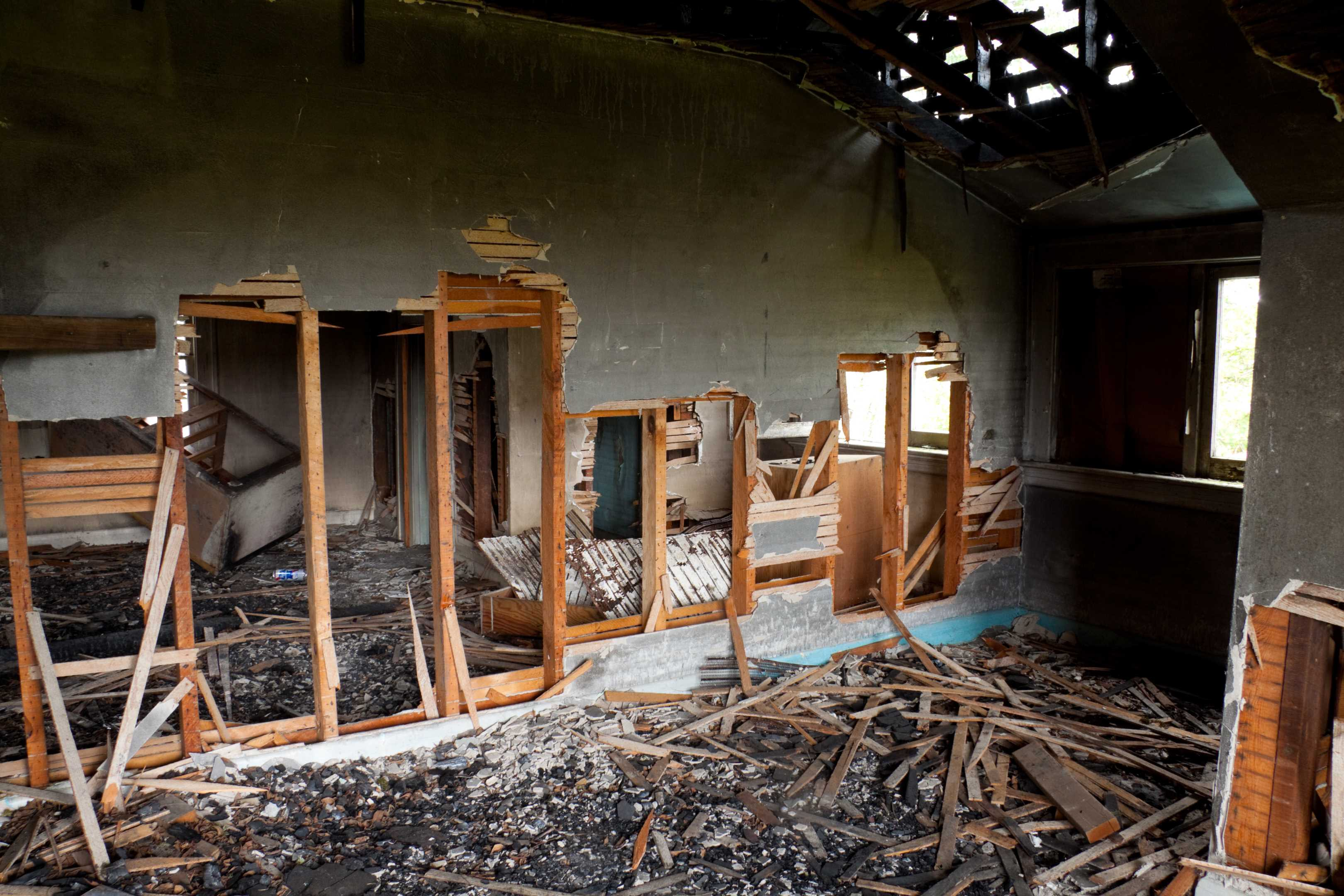Kansas City Restoration Services