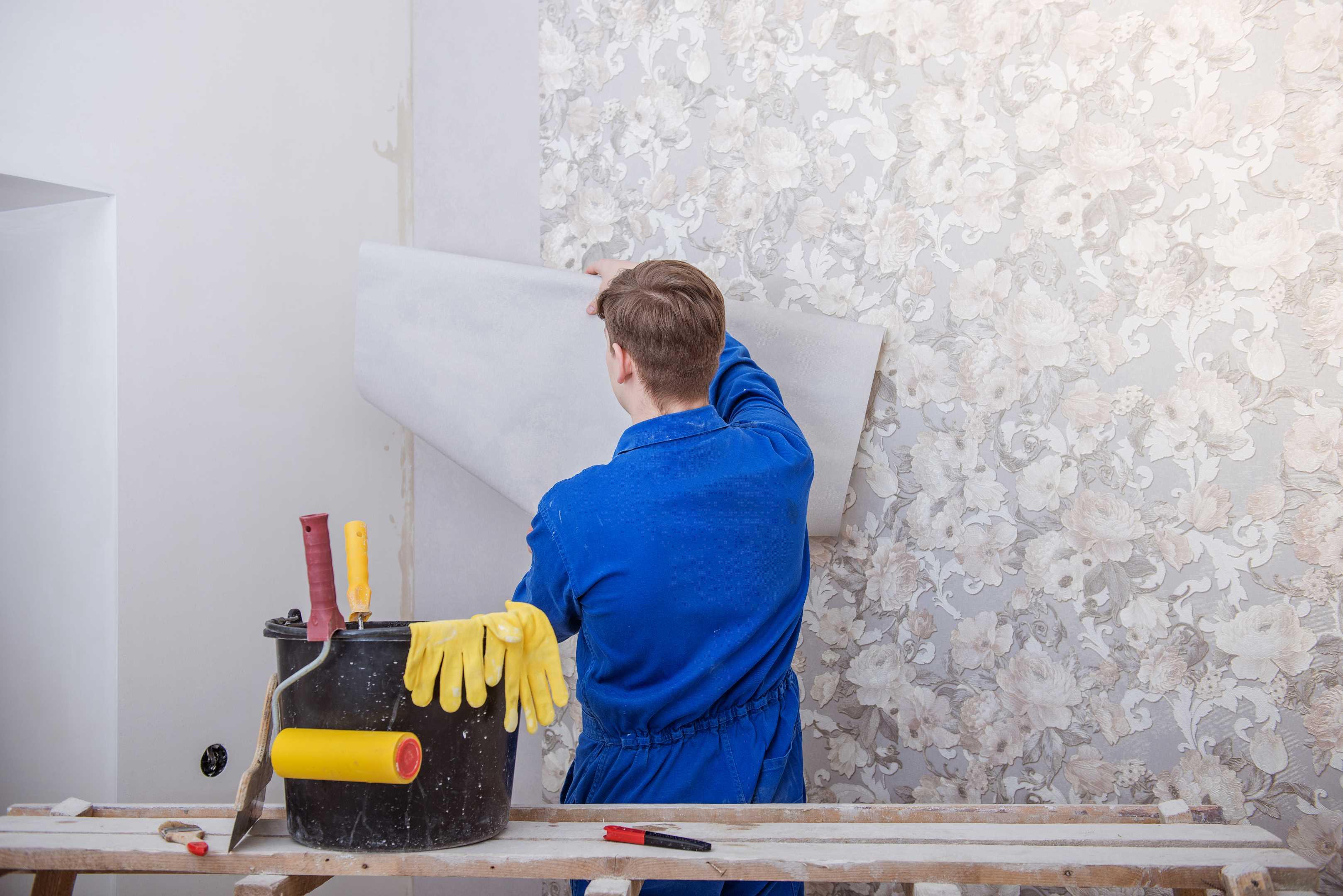 Wallpaper Installer