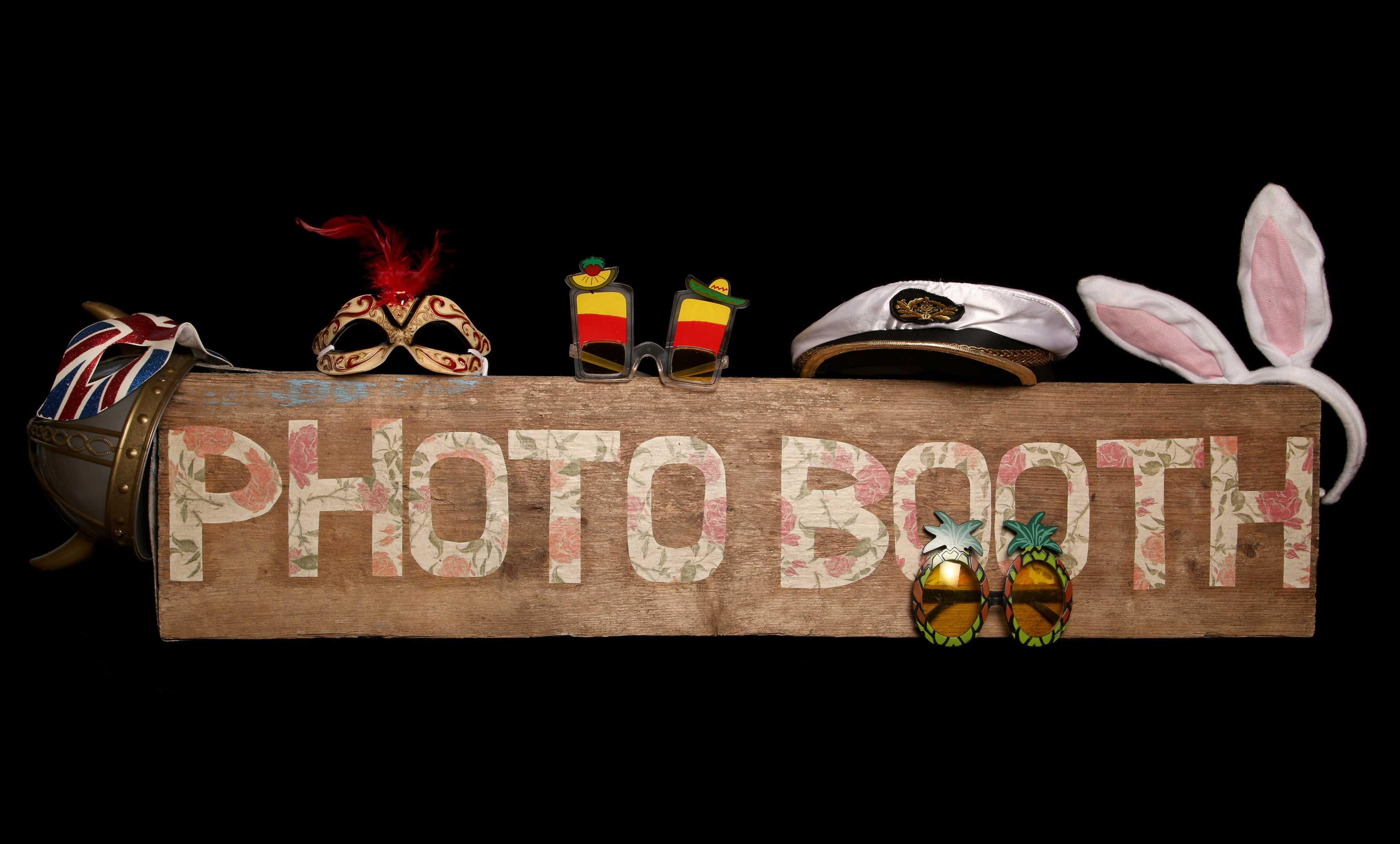 Birthday Photobooth