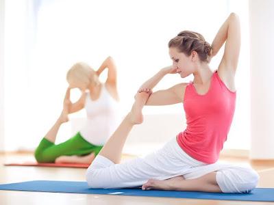 Pilates terapéutico / Entrenamientos personales