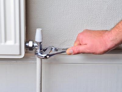 Instalaciones & reparación de calefacción