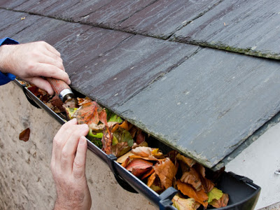 Gutter Cleaning prices from