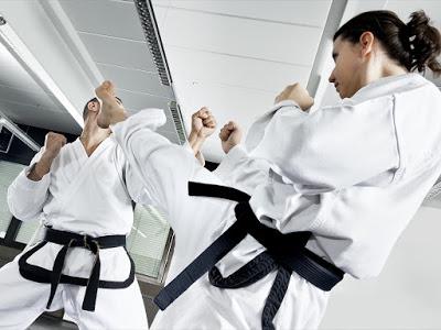 Karate - Beginner