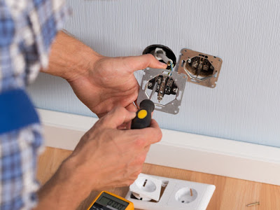 Electrical Sockets Fitting