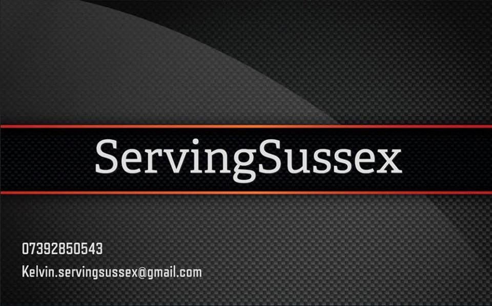 Serving Sussex