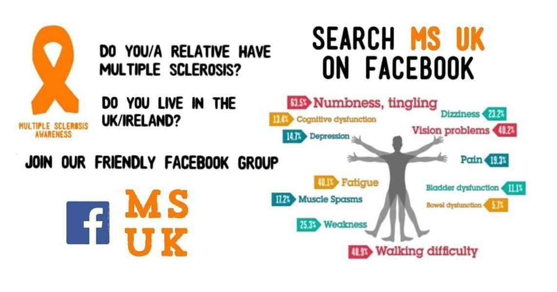 Ms Uk - multiple sclerosis support group in the UK
