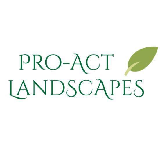 Pro-Act Landscapes