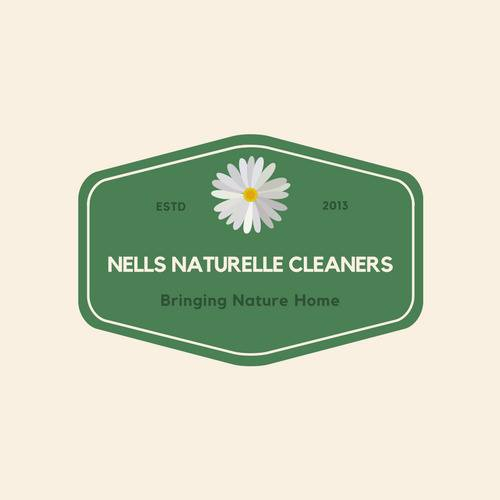 Nells Naturelle Cleaners