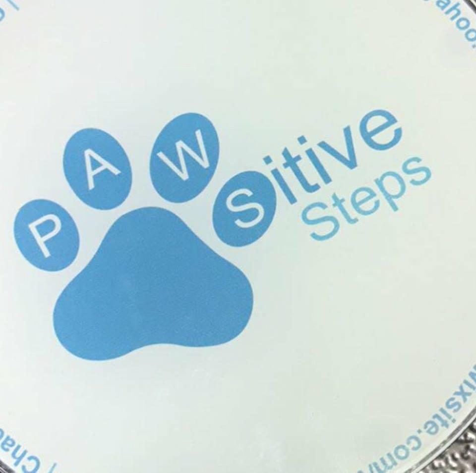 Pawsitive Steps Pet Services
