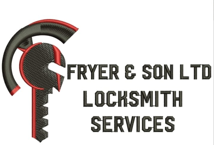 Fryer & Son Locksmith Services Ltd in partnership with KO-LOCK