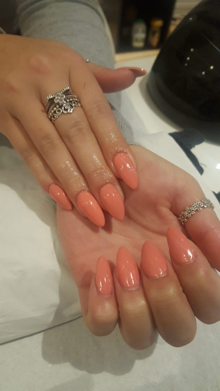 Cadenza Nails And Beauty Ltd