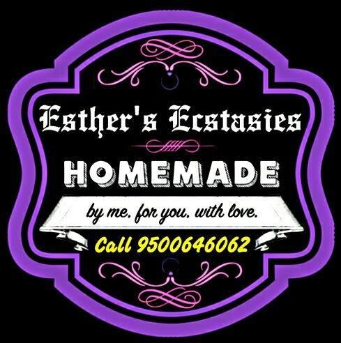 Esther's Ecstasies