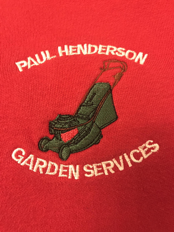 Paul Henderson Garden Services