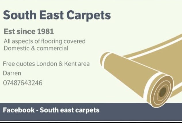 Carpet Fitter