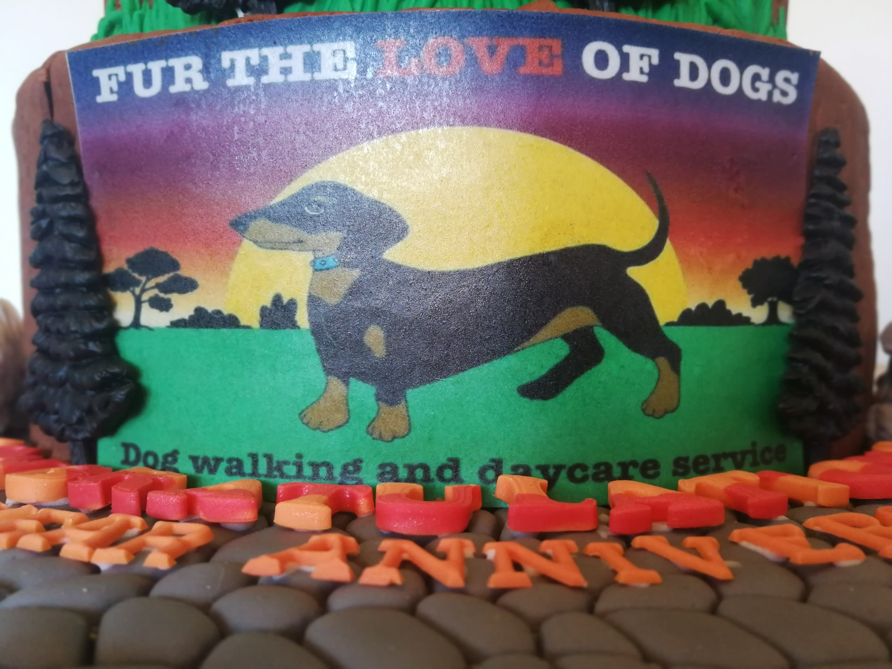 Fur The Love Of Dogs Blackpool