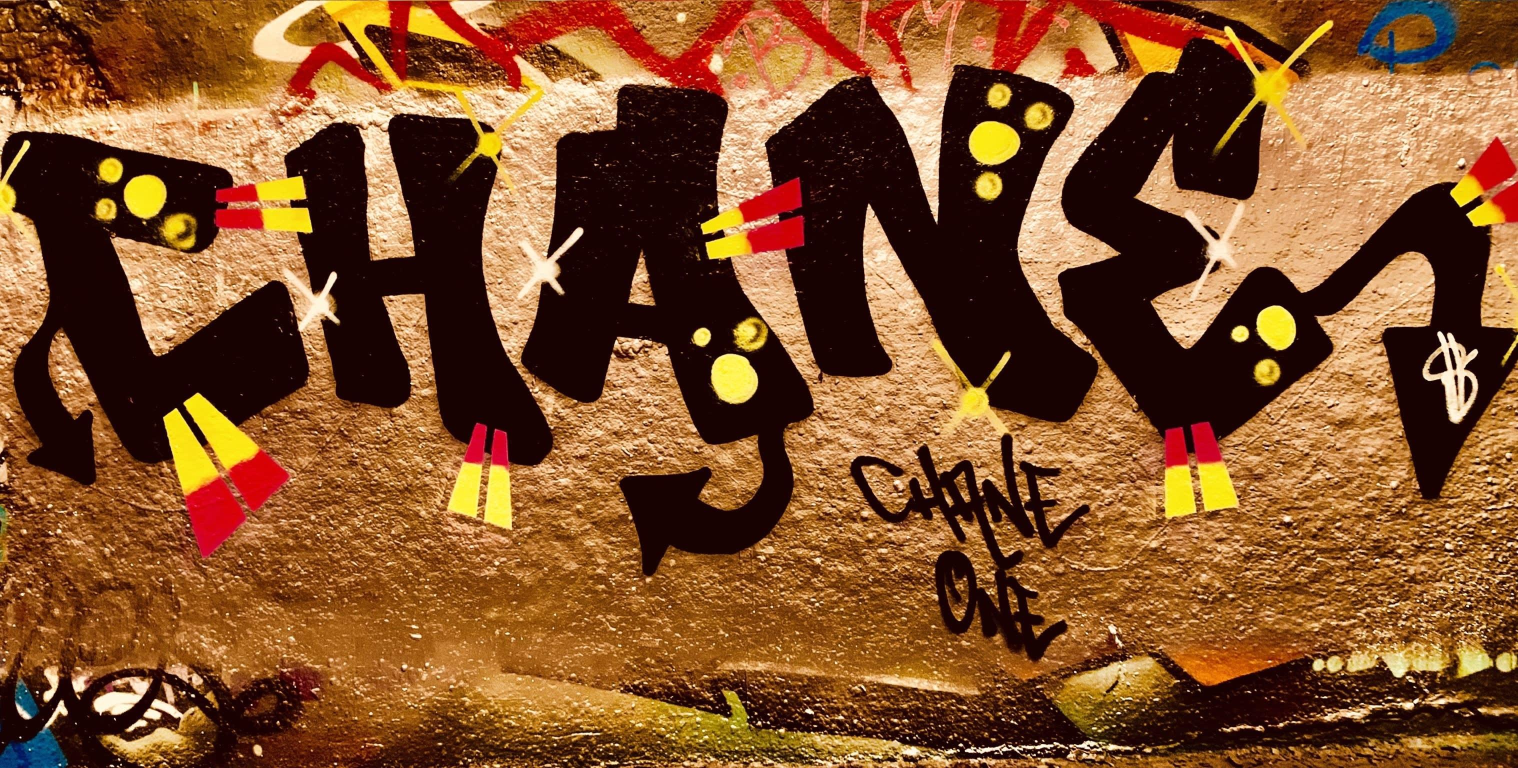 Chane One Clothing