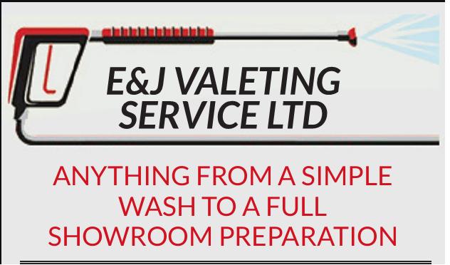 E&J Valeting Service