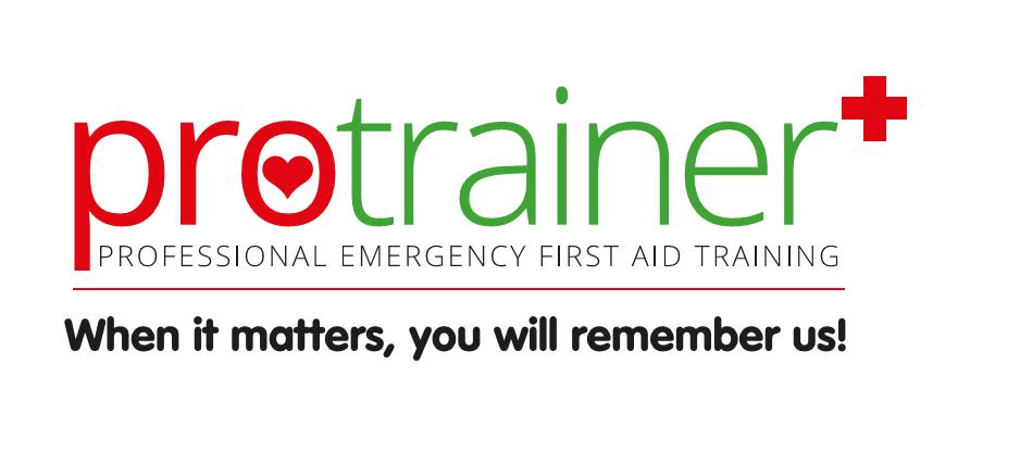 Protrainer First Aid