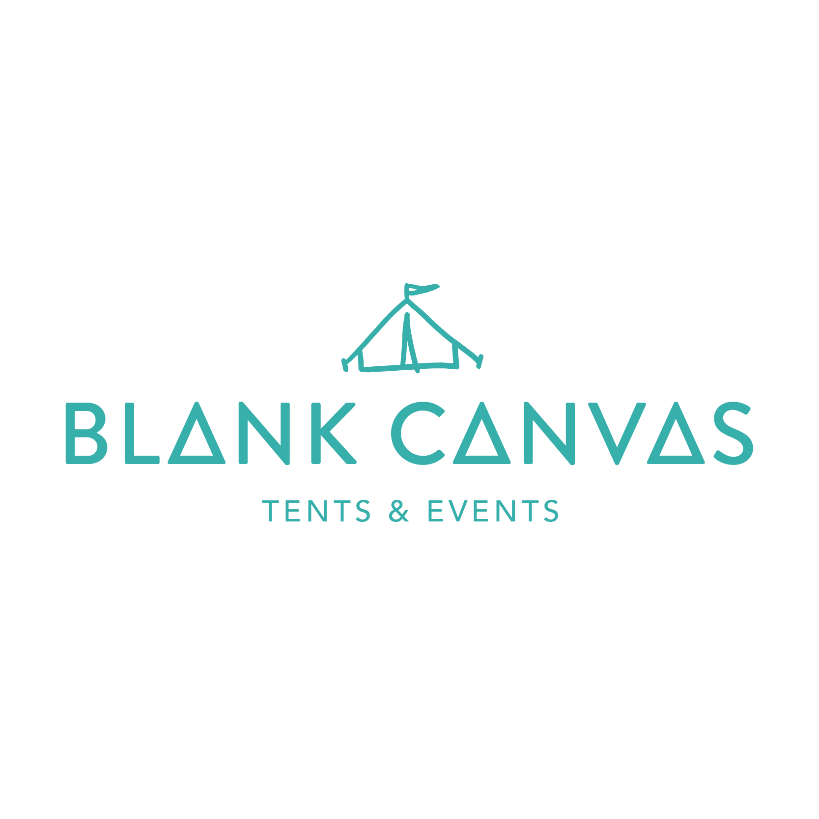 Blank Canvas Tents & Events