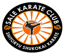 Sale Karate Club