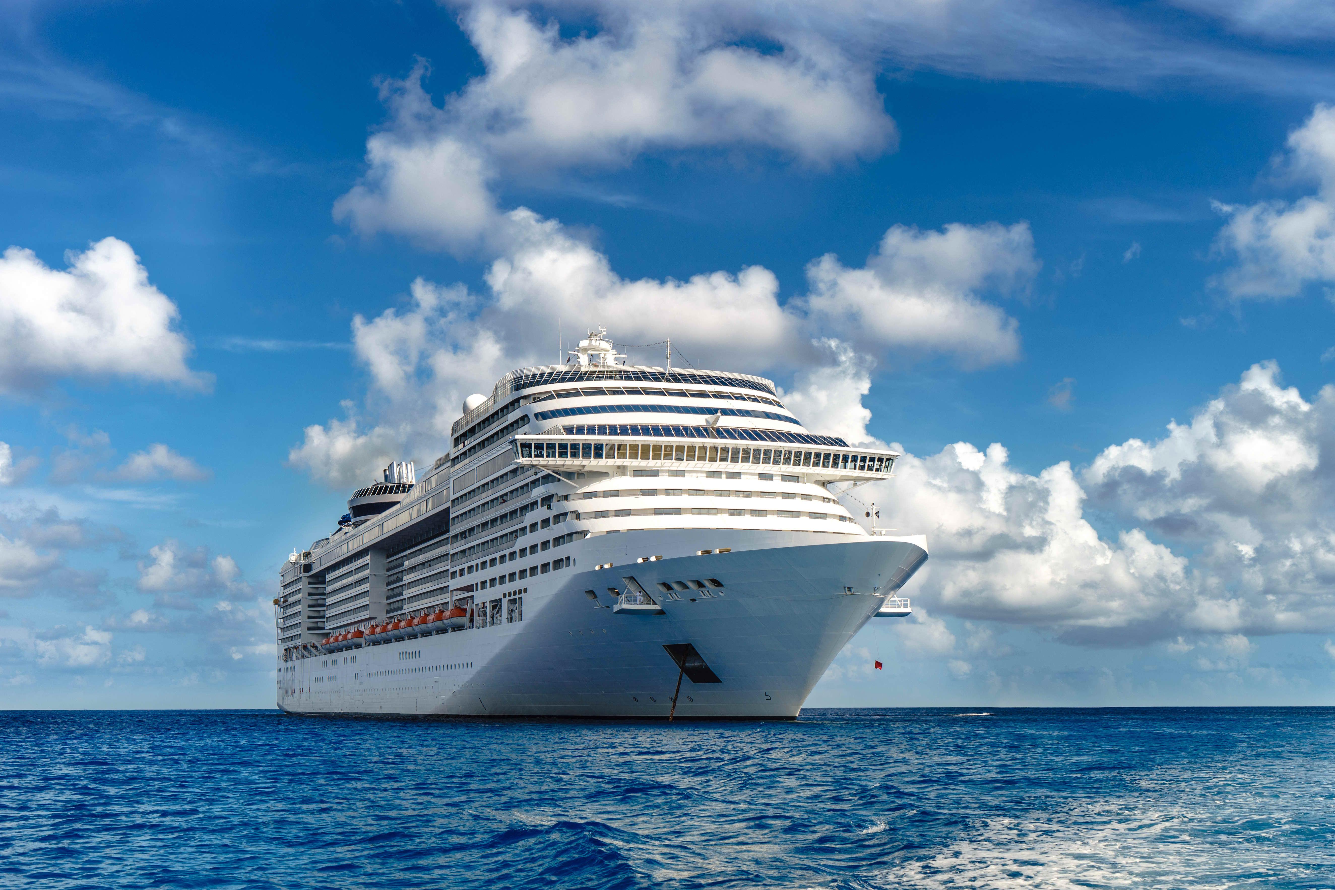 Navy Tour Cruise