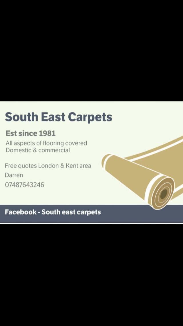 South East Carpet Centre Ltd