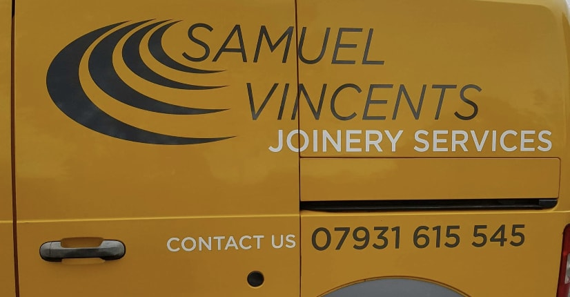 Samuel Vincent's Joinery
