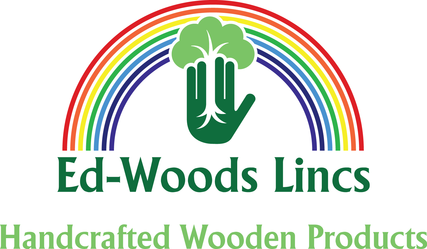 Ed-Woods Lincs , Handmade wooden items