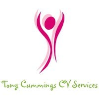 Tony Cummings CV Services