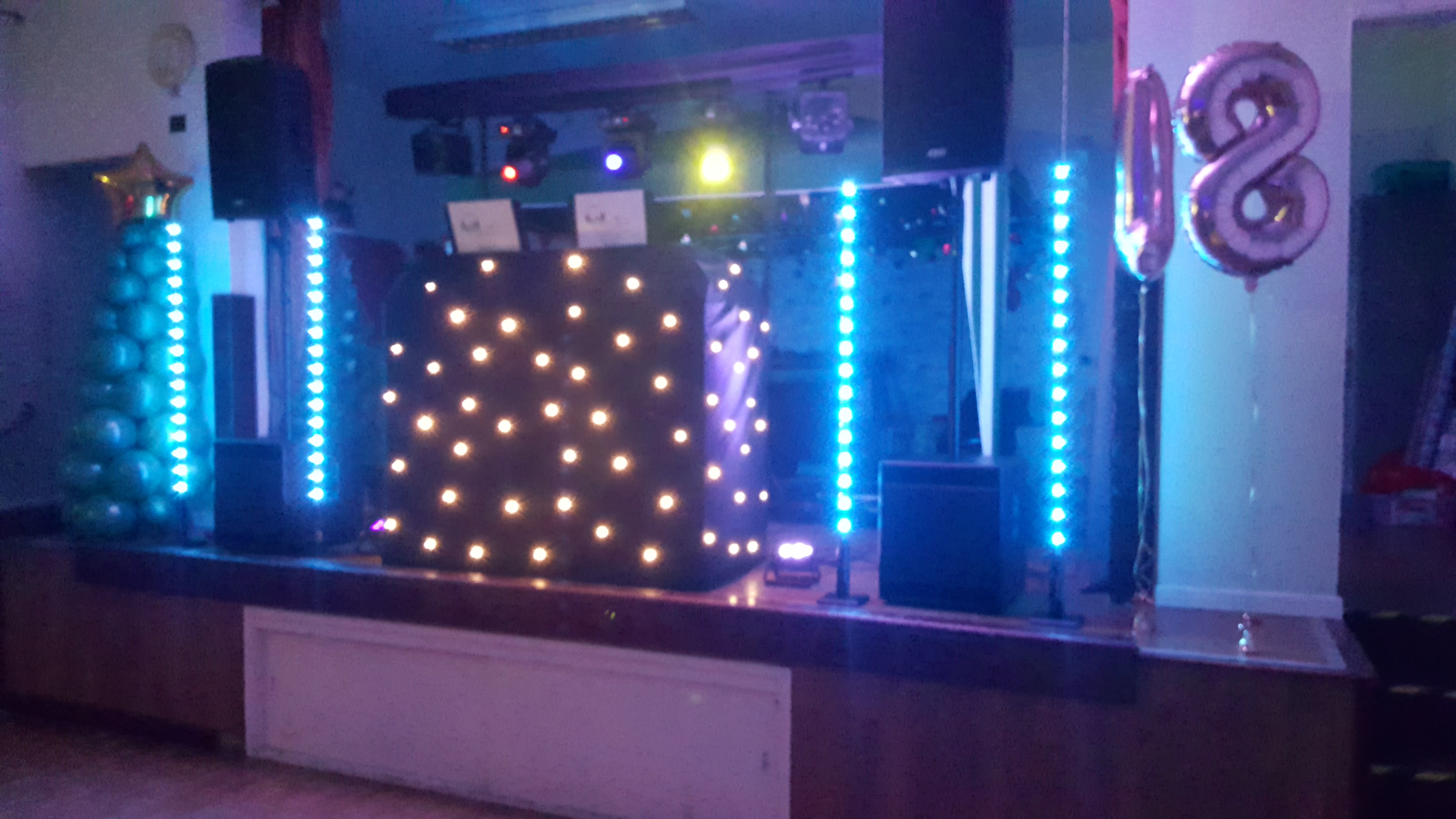 Discovery Roadshow Mobile Disco