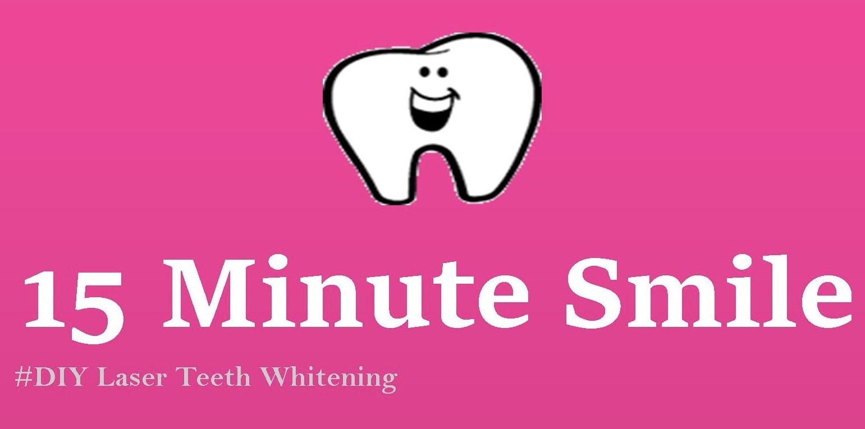 15 Minute Smile