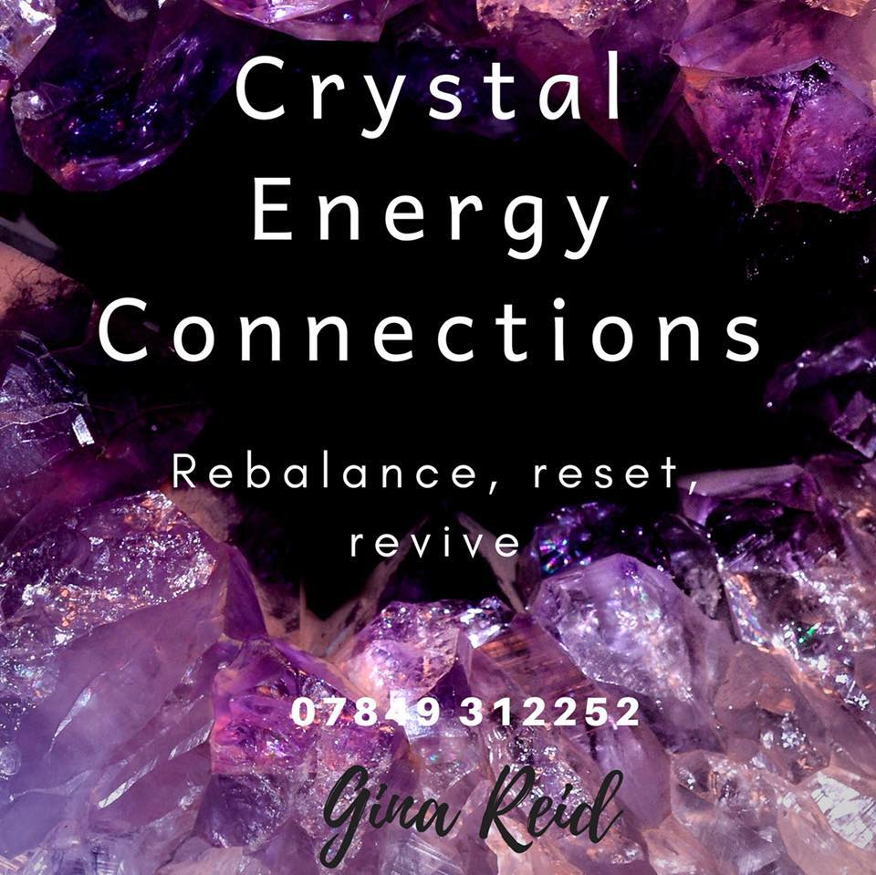 Crystal Energy Connections - Best reiki practitioner in