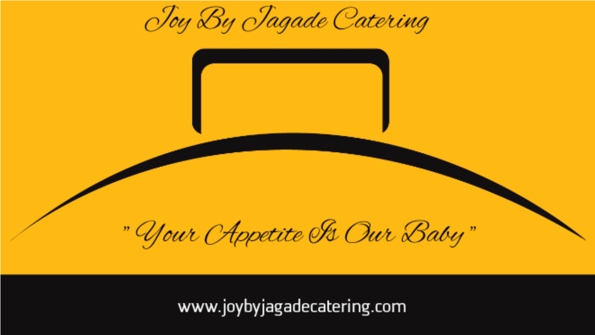 Joy By Jagade Catering
