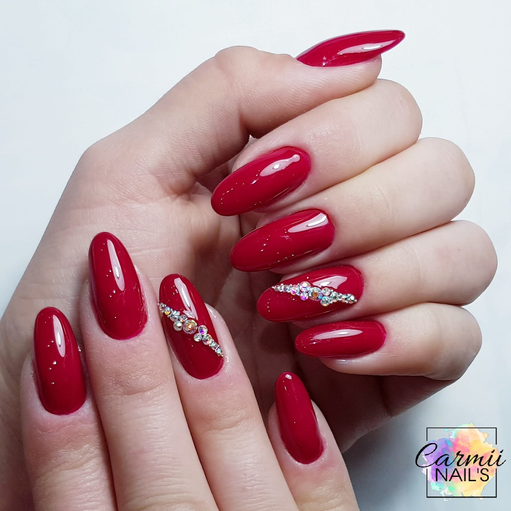 Carmii Nails Barrow