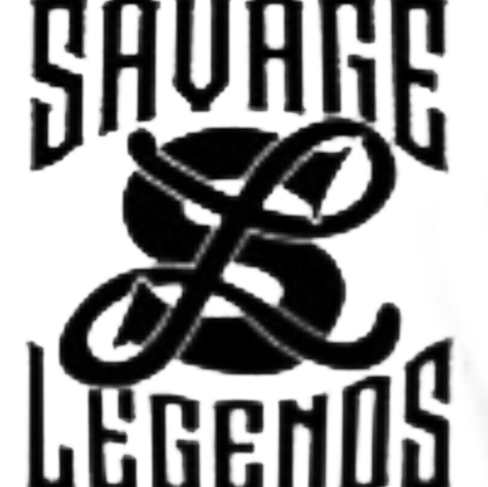 Savage Legends Clothing