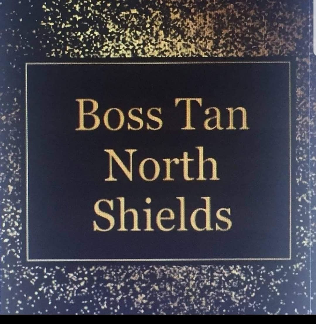 Boss Tan North Shields