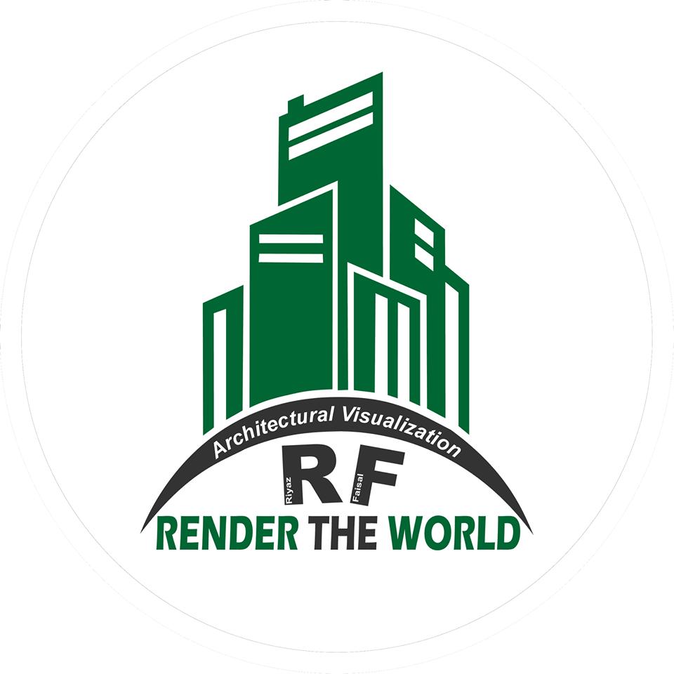 RF - Render The World