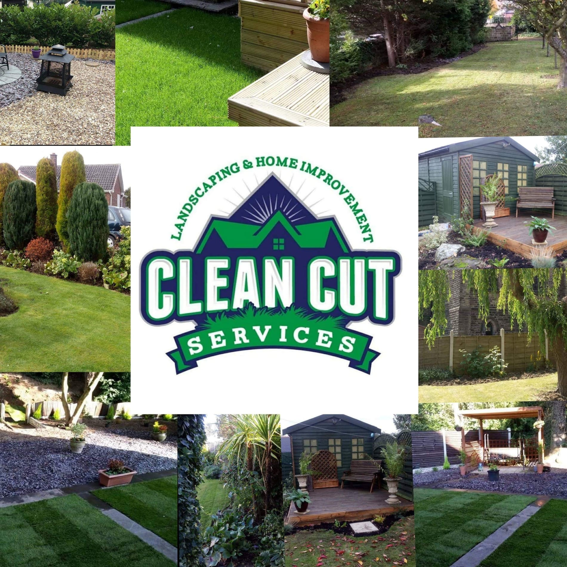 Clean Cut Servicez
