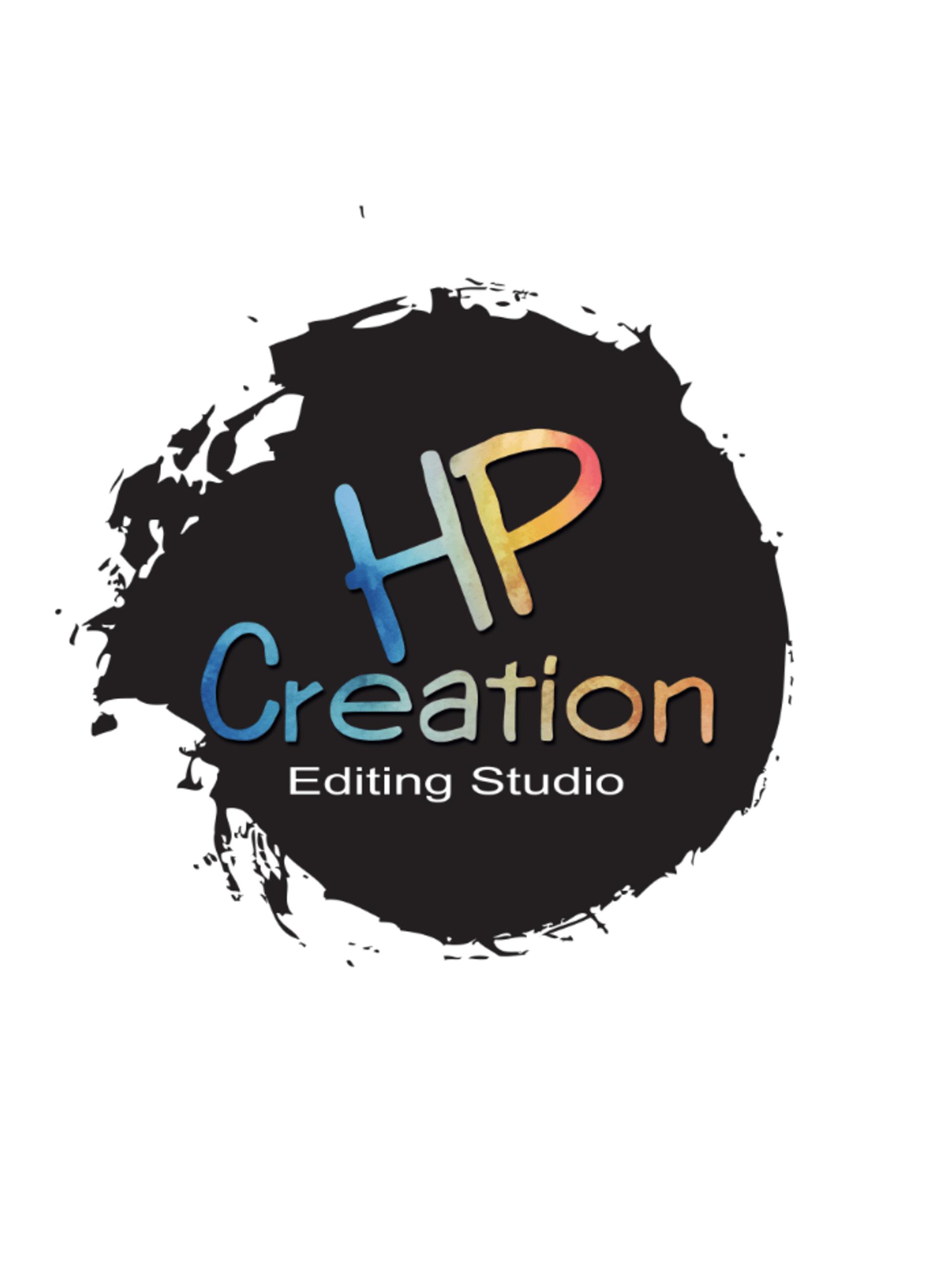 Hp Creation Editing Studio
