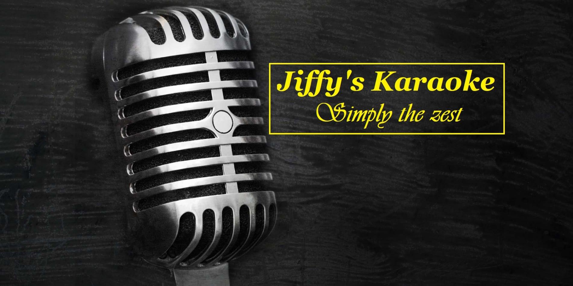 Jiffy's Karaoke