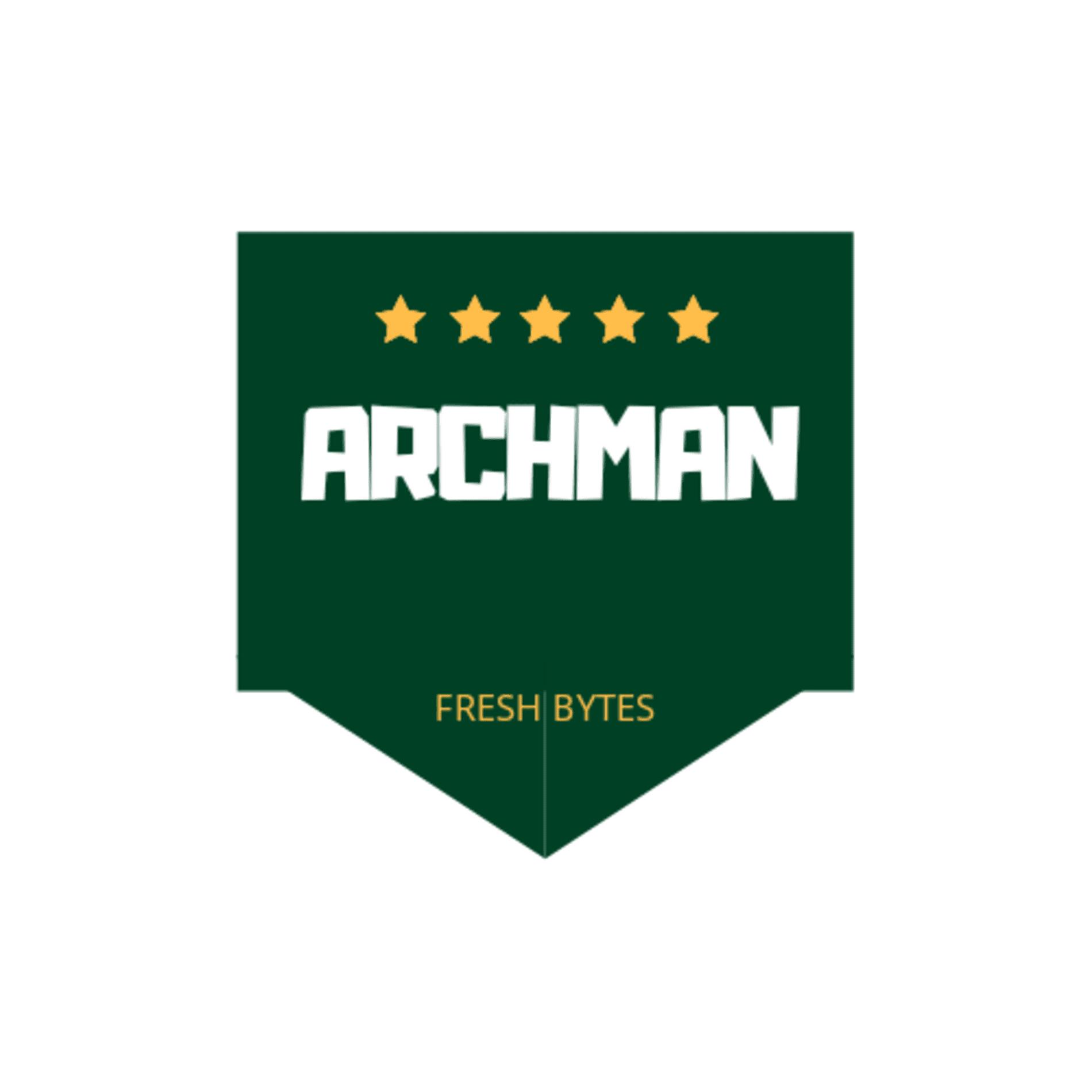 Archman Enterprises