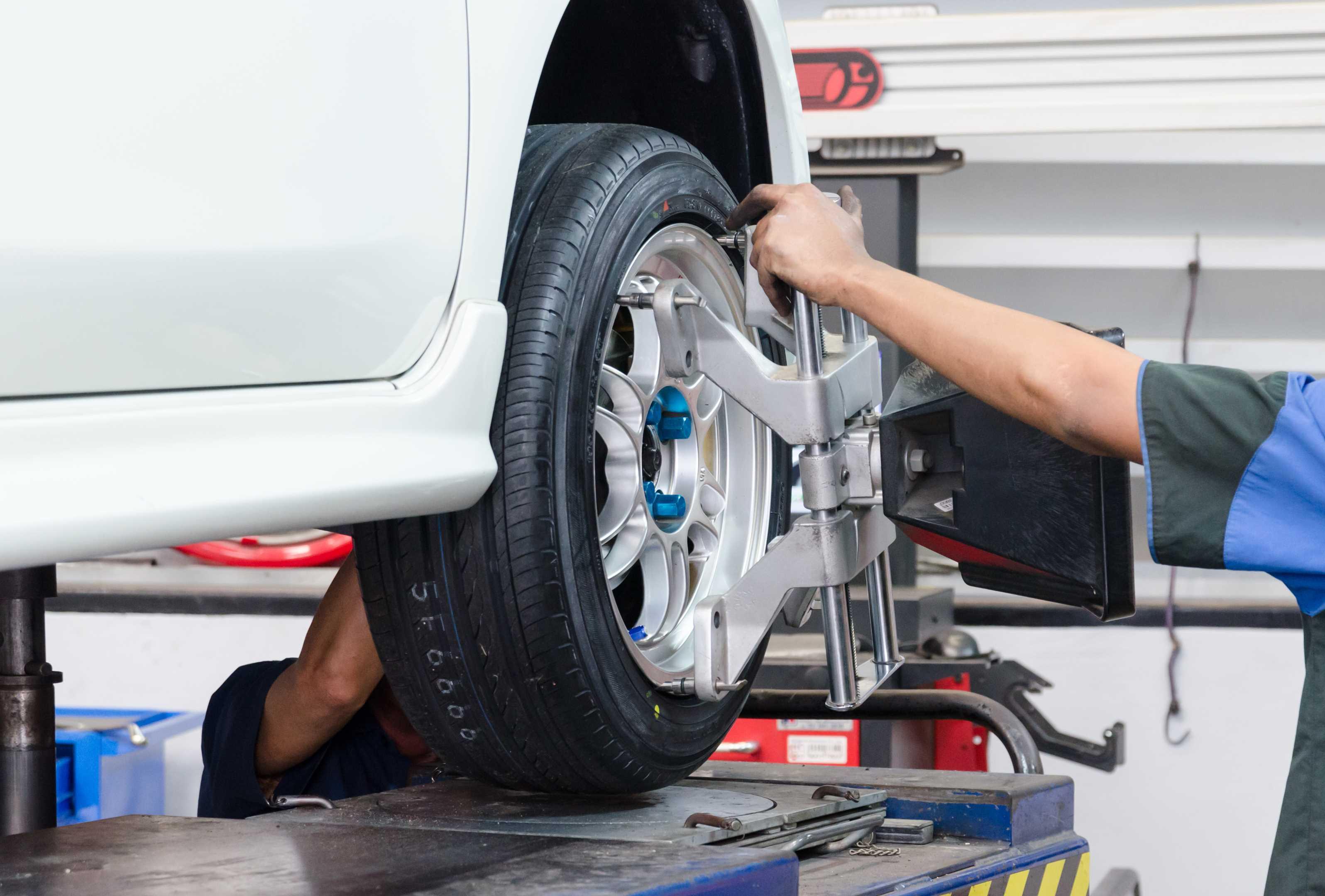 Steering / Suspension Repairs