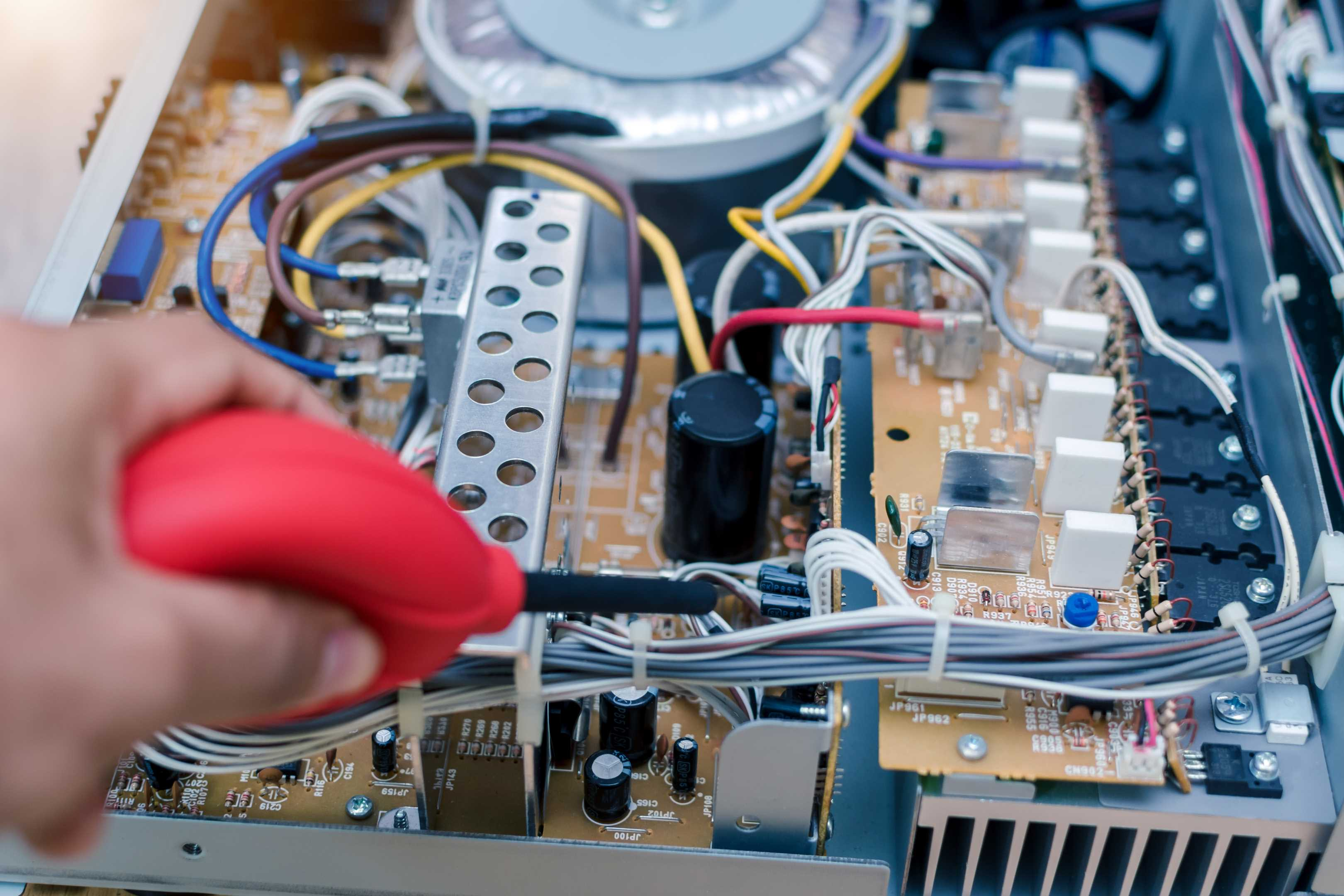 Computer / PC Repairs
