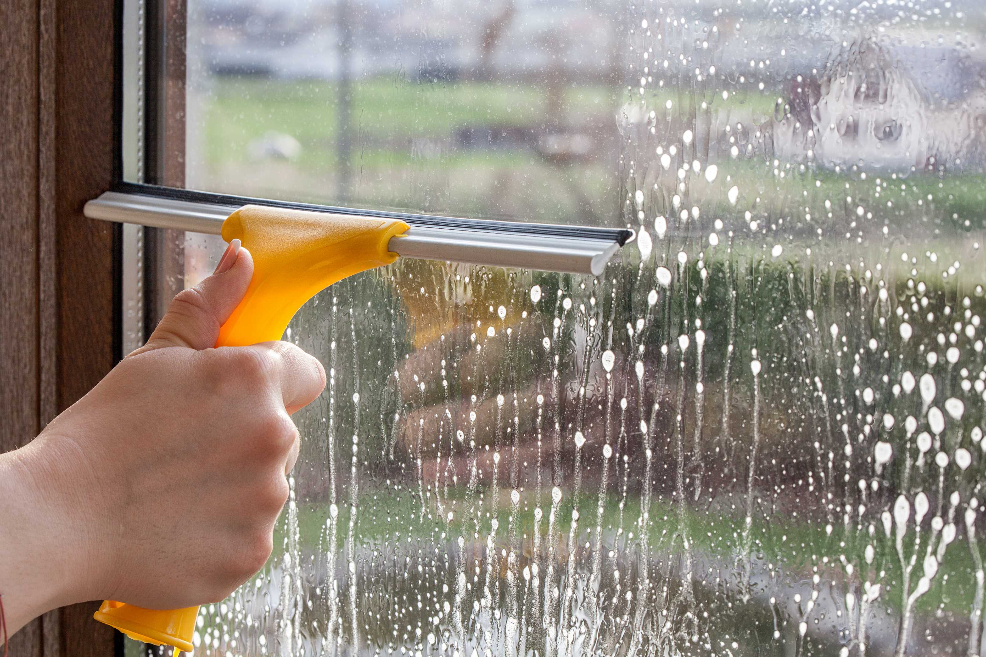 Extremeclean Surrey Window Cleaner Walton On Thames