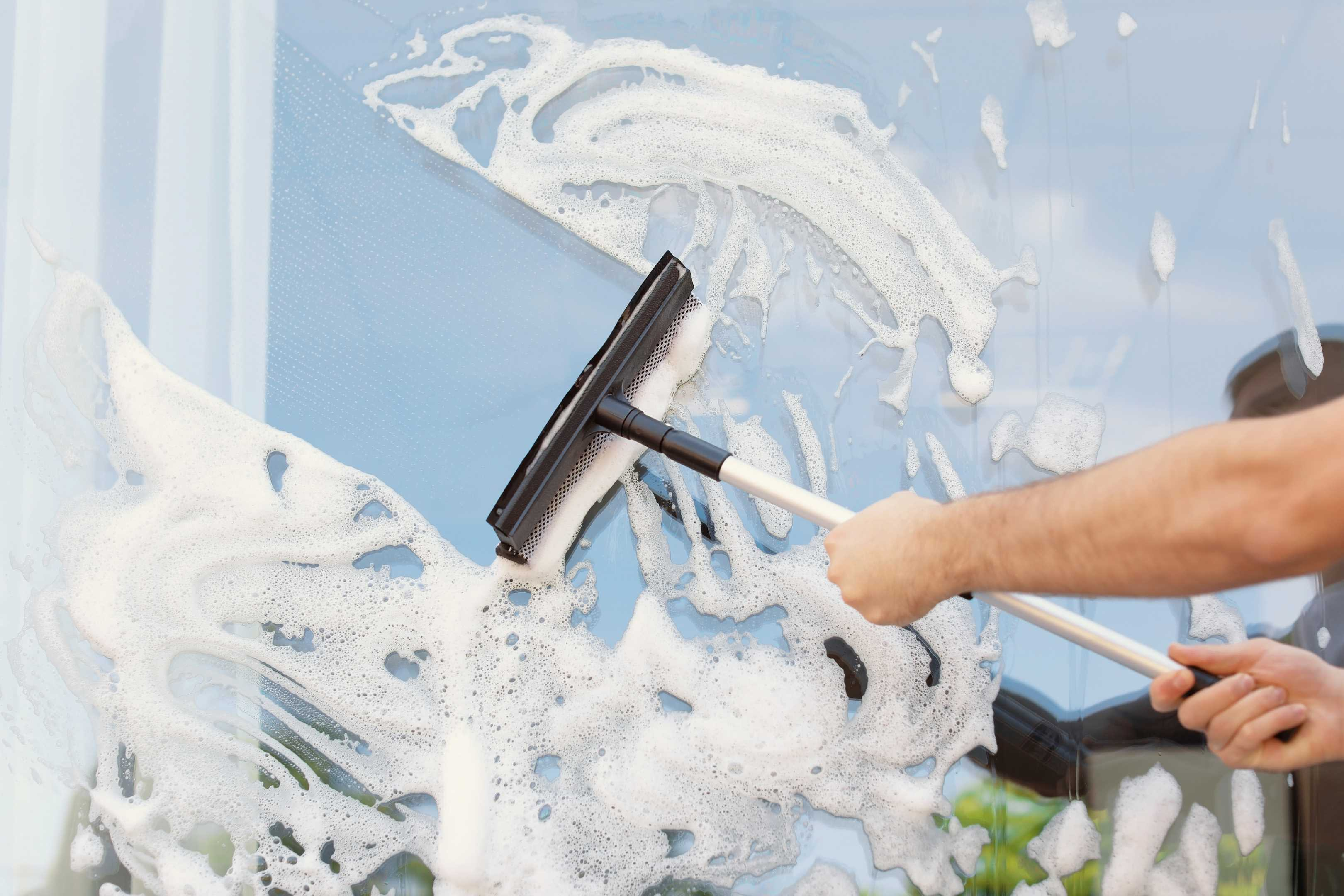 General Window Cleaning