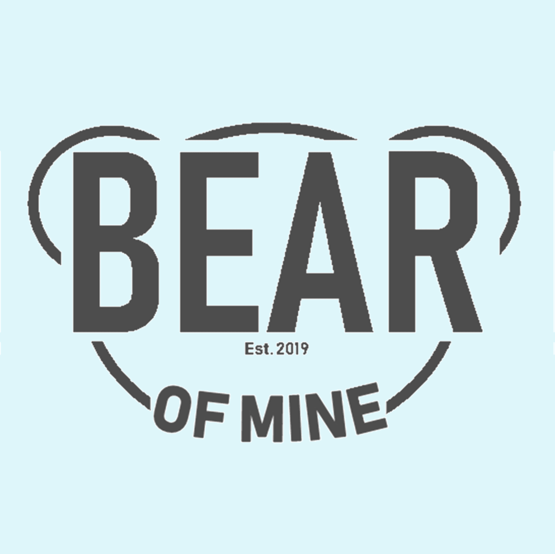 Bear Of Mine