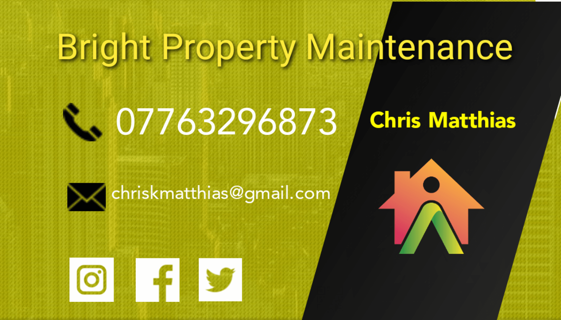 Bright Property Maintenance