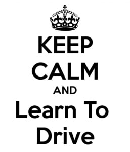 Learn 2 Drive