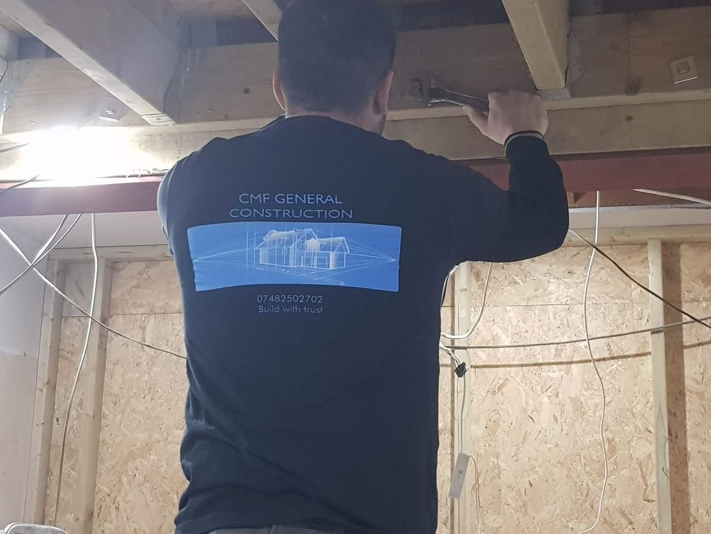CMF General Construction Ltd
