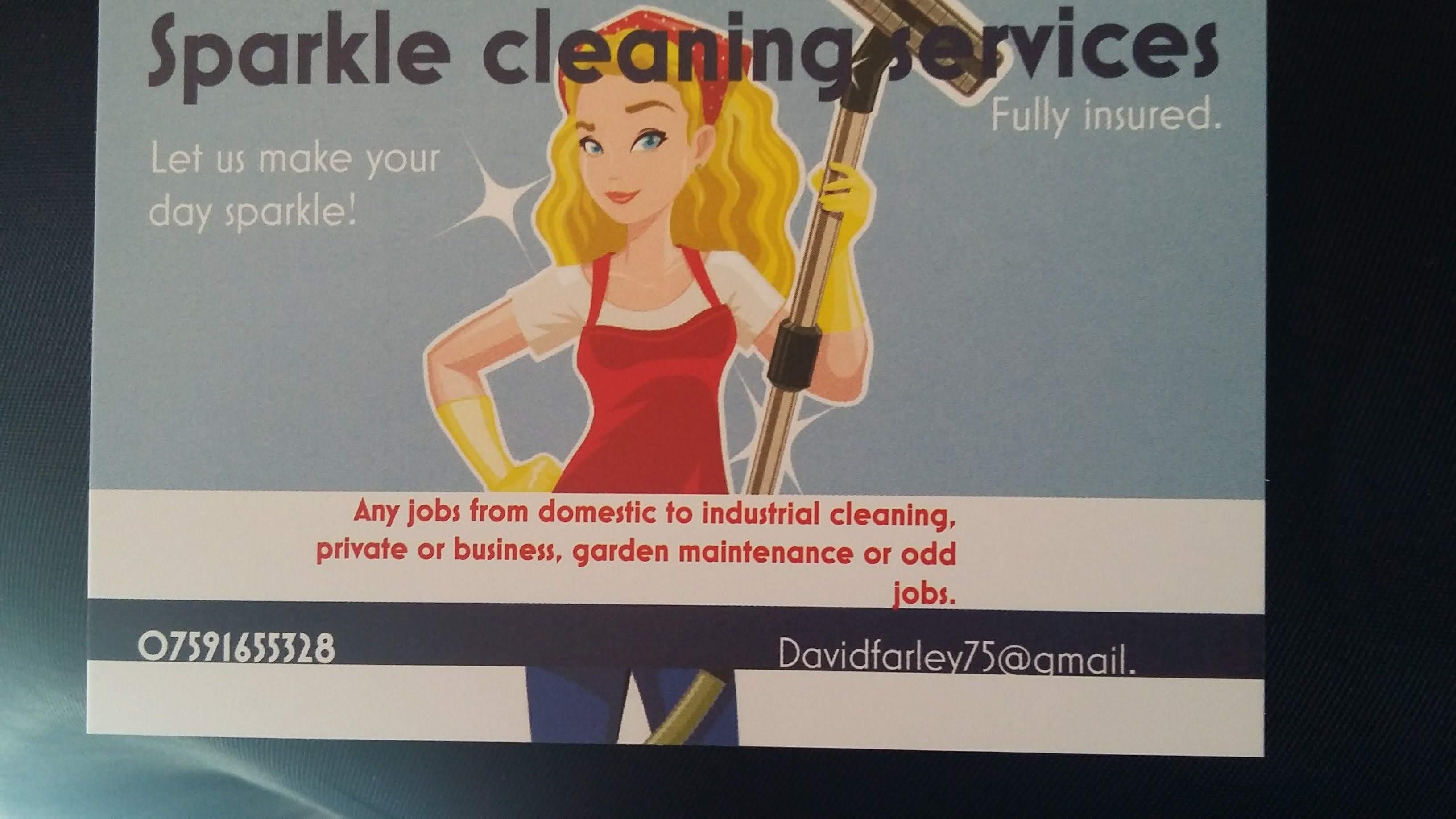Sparkle Services